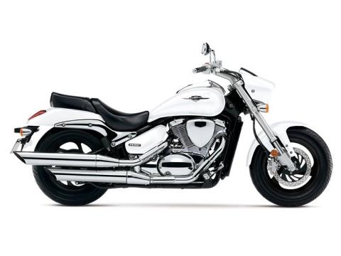 2015 Suzuki Boulevard M50 in Cohoes, New York