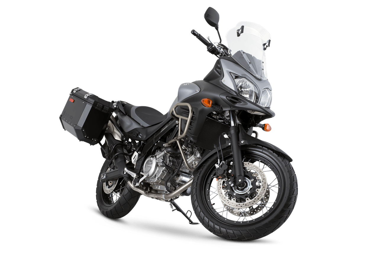 2015 Suzuki V-Strom 650 XT ABS in Monroe, Washington