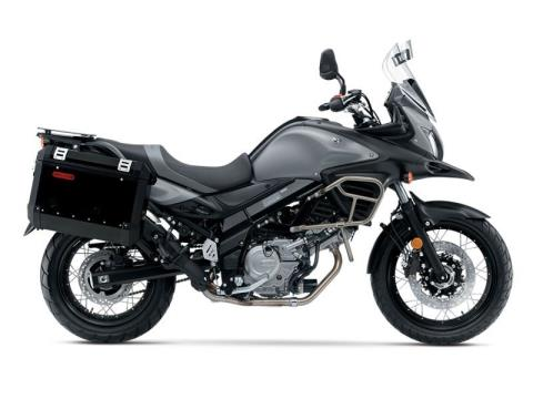 2015 Suzuki V-Strom 650 XT ABS in Hayward, California