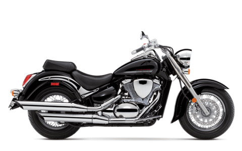 2016 Suzuki Boulevard C50 in Bristol, Virginia