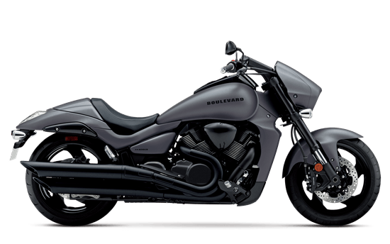 2016 Suzuki Boulevard M109R B.O.S.S. in Mechanicsburg, Pennsylvania