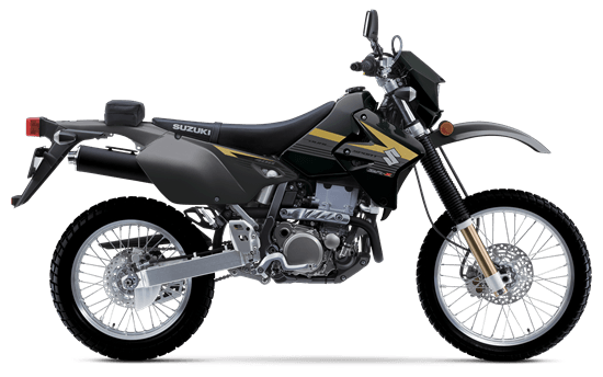 2016 Suzuki DR-Z400S in Brea, California
