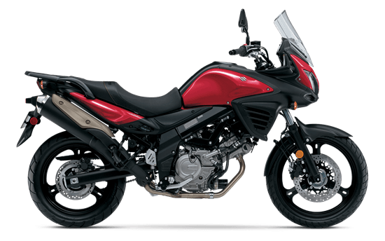 2016 Suzuki V-Strom 650 ABS in Corona, California