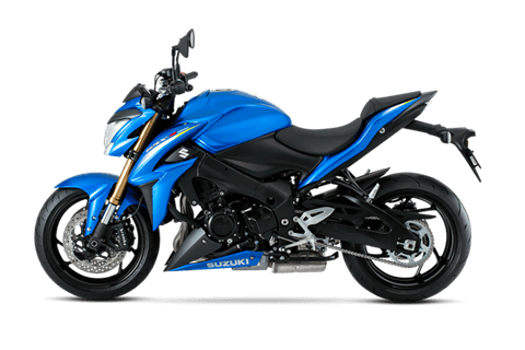 2016 Suzuki GSX-S1000 in Simi Valley, California