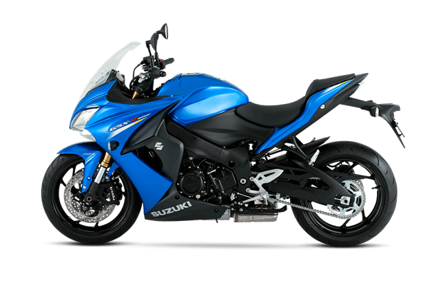 2016 Suzuki GSX-S1000F ABS in Mechanicsburg, Pennsylvania