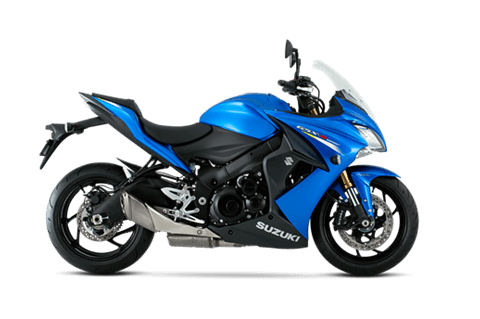 2016 Suzuki GSX-S1000F ABS in Simi Valley, California