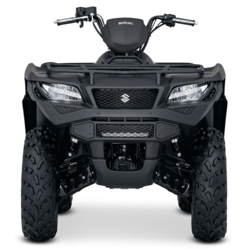 2017 Suzuki KingQuad 750AXi Power Steering Special Edition in Falmouth, Maine