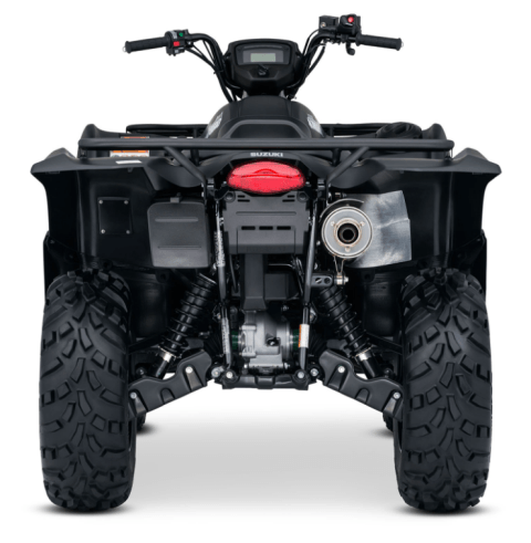 2017 Suzuki KingQuad 750AXi Power Steering Special Edition in Norfolk, Virginia