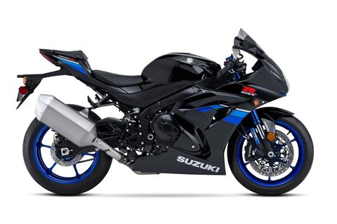 2017 Suzuki GSX-R1000R in Colorado Springs, Colorado