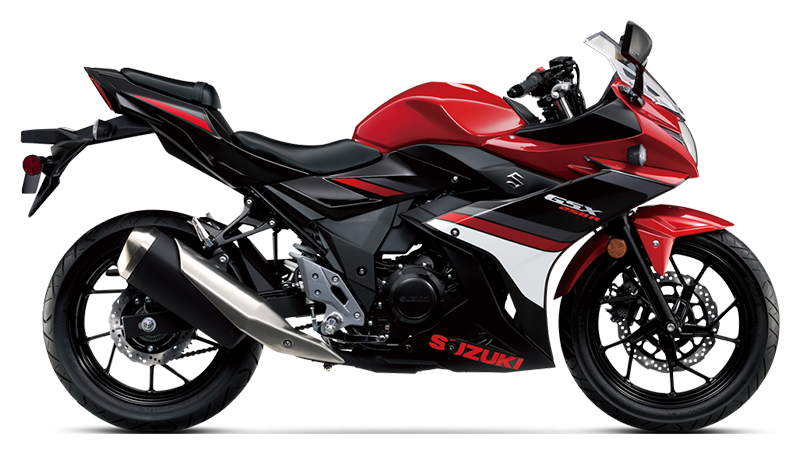 2019 Suzuki GSX250R ABS in New York, New York