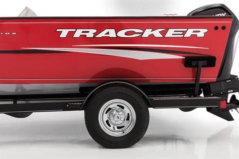 2017 Tracker Pro Guide V-175 SC in Gaylord, Michigan