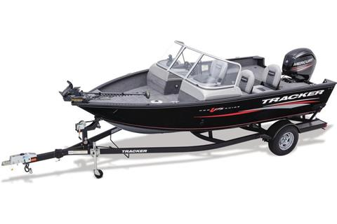 2017 Tracker Pro Guide V-175 WT in Holiday, Florida