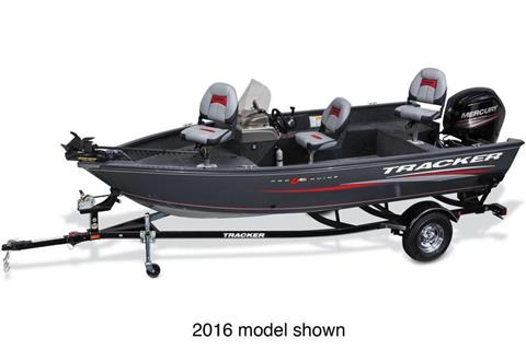2017 Tracker Pro Guide V-16 SC in Gaylord, Michigan