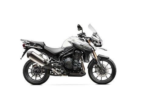 2014 Triumph Tiger Explorer ABS in Mahwah, New Jersey