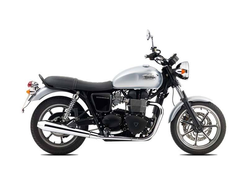2015 Triumph Bonneville in Dubuque, Iowa