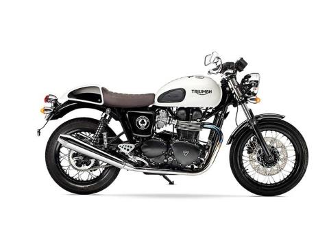 2015 Triumph Thruxton Ace in Ferndale, Washington