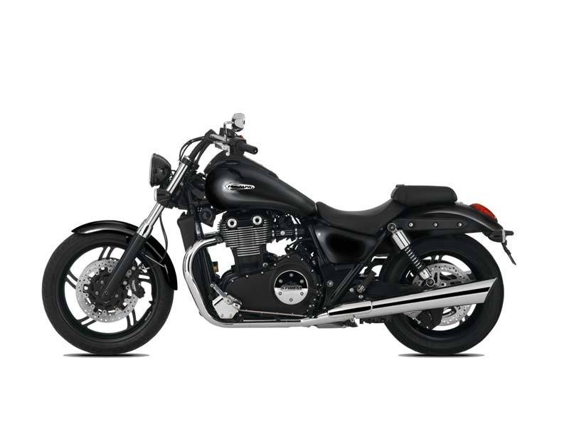 2015 Triumph Thunderbird Storm ABS in Dallas, Texas