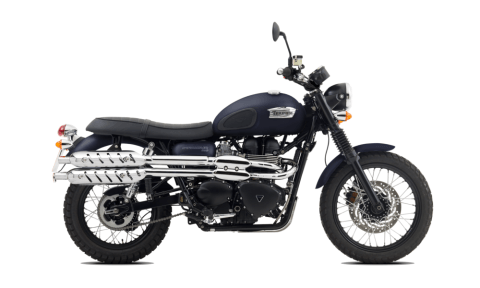 2016 Triumph Scrambler in Greensboro, North Carolina