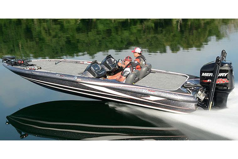2016 Triton 21 TRX in Fort Smith, Arkansas