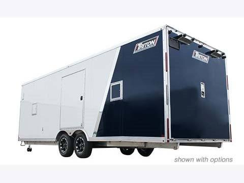 2016 Triton Trailers PR-LB 22 in Le Roy, New York