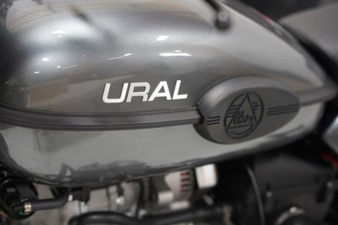 2017 Ural Motorcycles Patrol in Indianapolis, Indiana