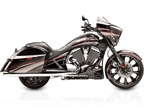 2015 Victory Magnum X-1 in Hooksett, New Hampshire