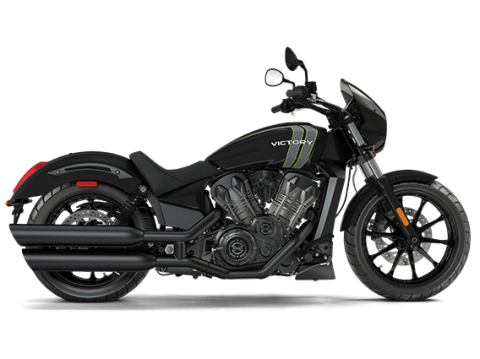 2017 Victory Octane in Elizabethton, Tennessee