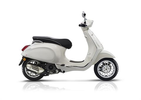 2017 Vespa Sprint 150 in Bellevue, Washington