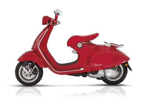 2017 Vespa Vespa 946 RED in Albuquerque, New Mexico