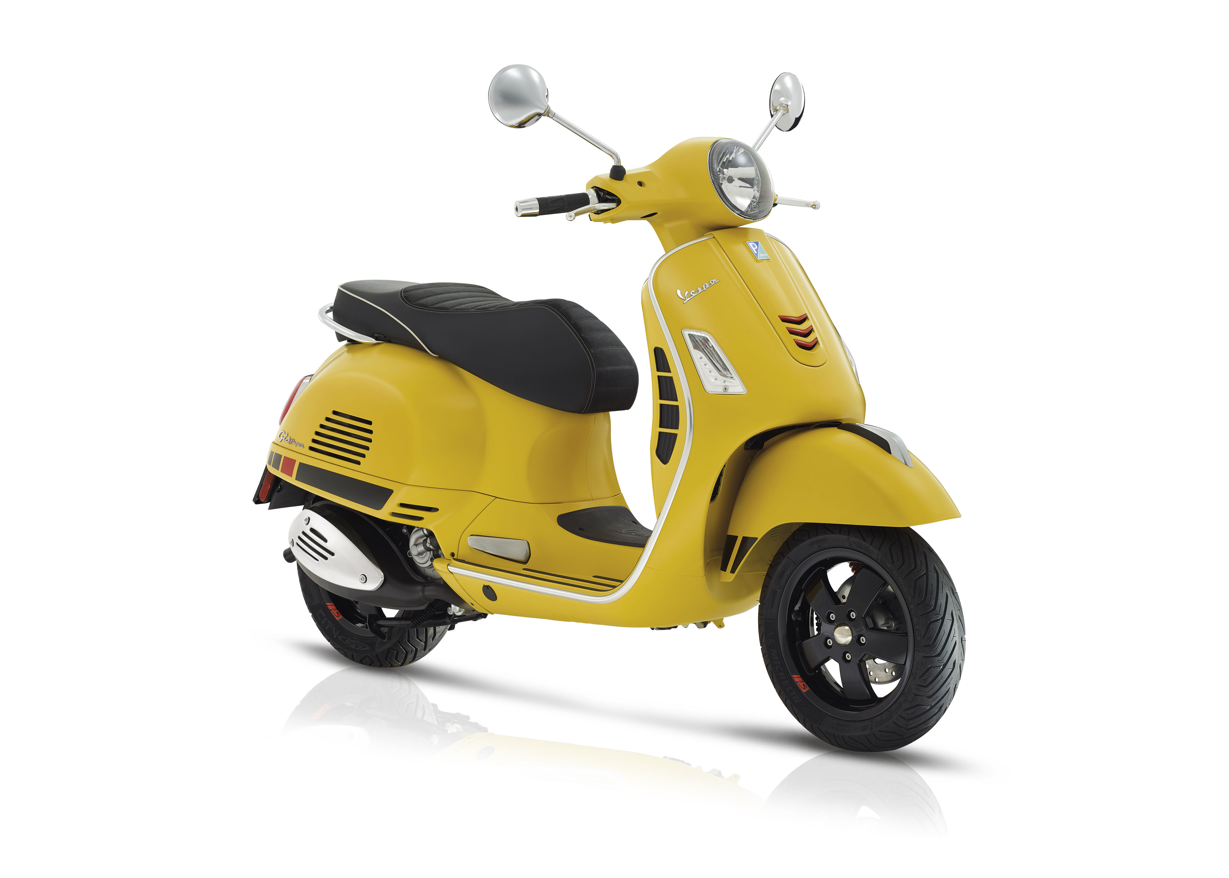new 2018 vespa gts super sport 300 scooters in columbus oh. Black Bedroom Furniture Sets. Home Design Ideas