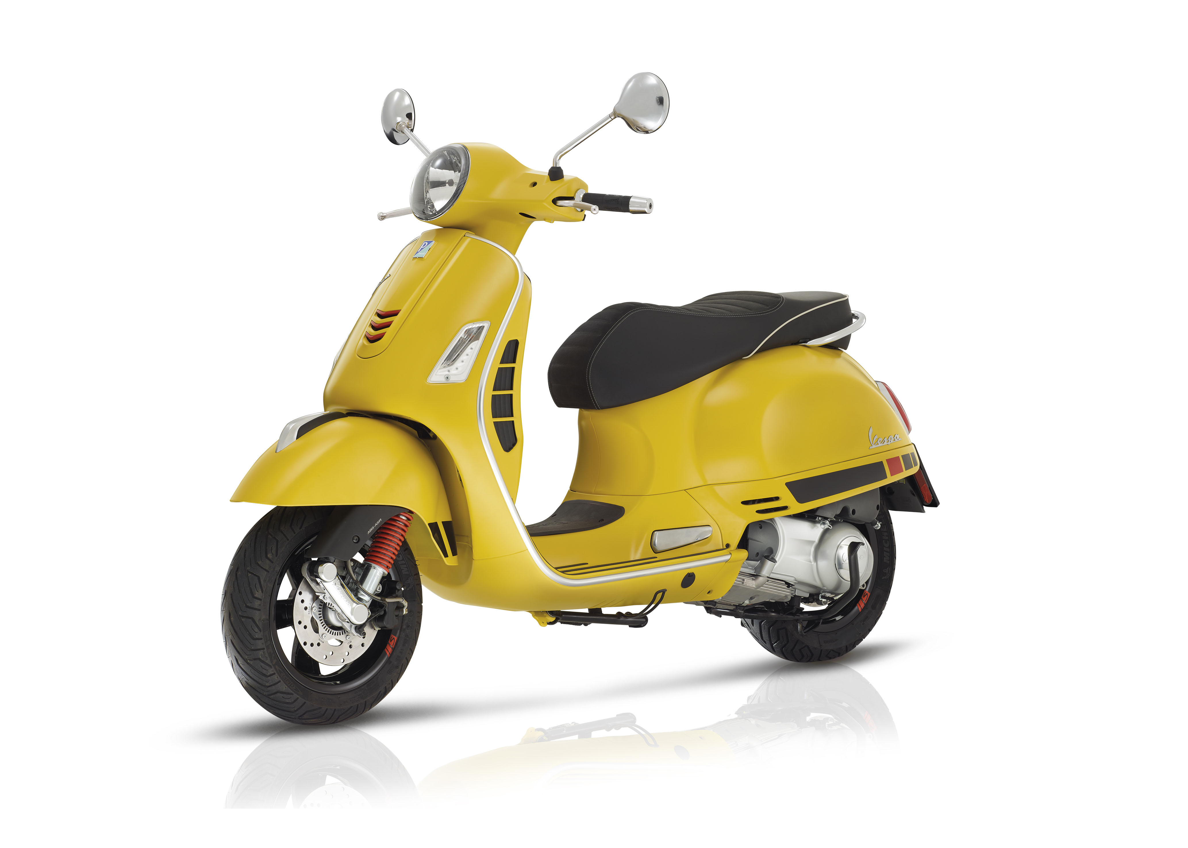 new 2018 vespa gts super sport 300 scooters in greensboro. Black Bedroom Furniture Sets. Home Design Ideas