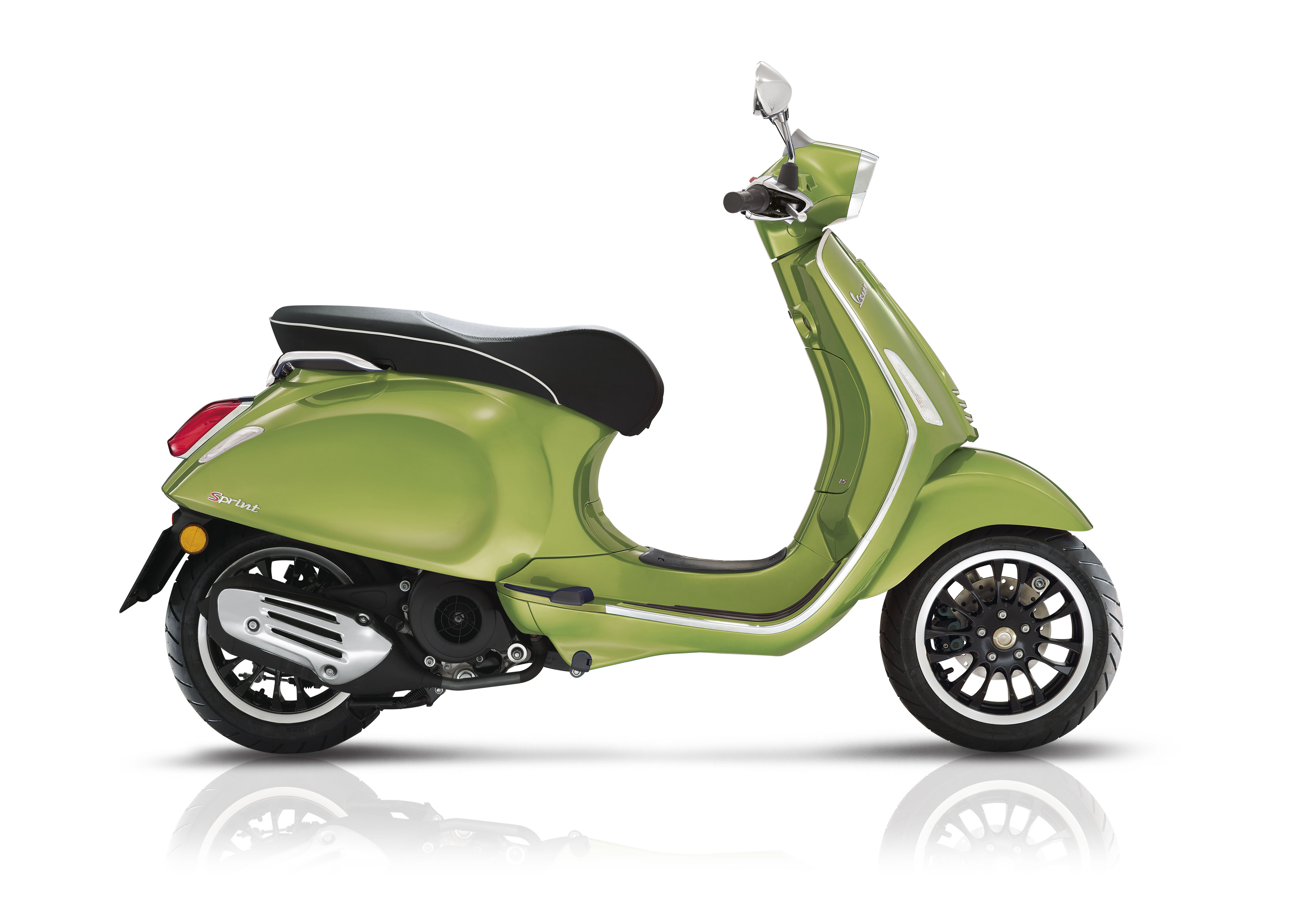 2018 Vespa Sprint 150 in Greenwood Village, Colorado