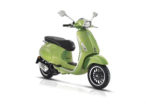 2018 Vespa Sprint 150 in Greensboro, North Carolina