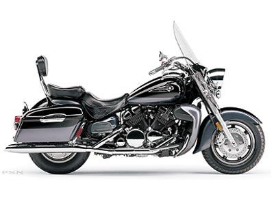 $4,999, 2005 Yamaha Royal Star Tour Deluxe Touring / Cruiser