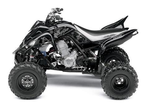 2008 Yamaha Raptor 700 in Wenatchee, Washington