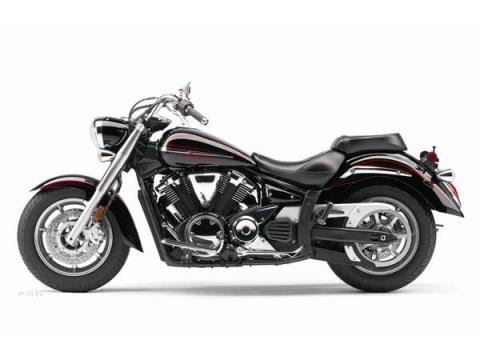 2009 Yamaha V Star 1300 in Amarillo, Texas