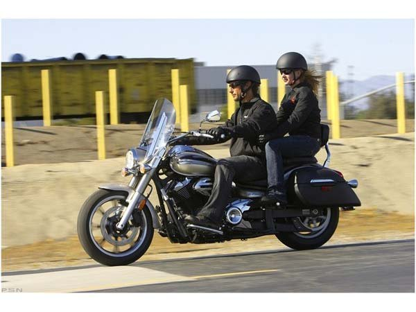 2010 Yamaha V Star 950 Tourer in Guilderland, New York