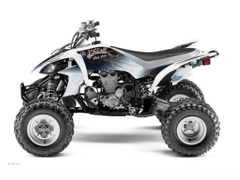 2012 Yamaha YFZ450 in Claysville, Pennsylvania