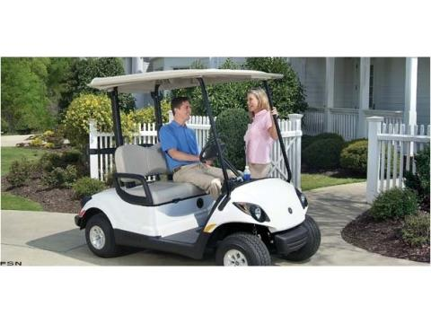 2012 Yamaha The Drive® PTV Electric in Hendersonville, North Carolina