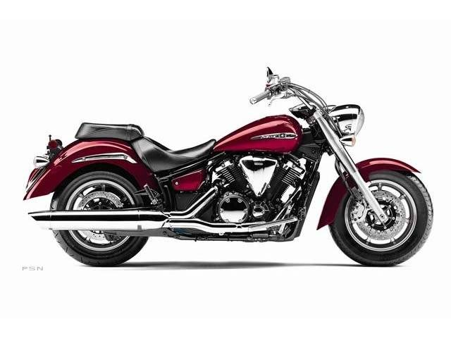 2012 Yamaha V Star 1300  in Monroe, Michigan