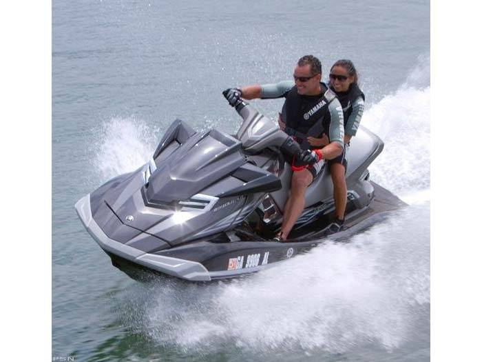 2012 Yamaha FX® HO in Hampton Bays, New York