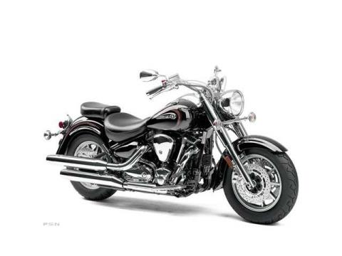 2013 Yamaha Road Star S in Monroe, Washington