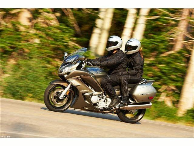2013 Yamaha FJR1300A in Oakdale, New York