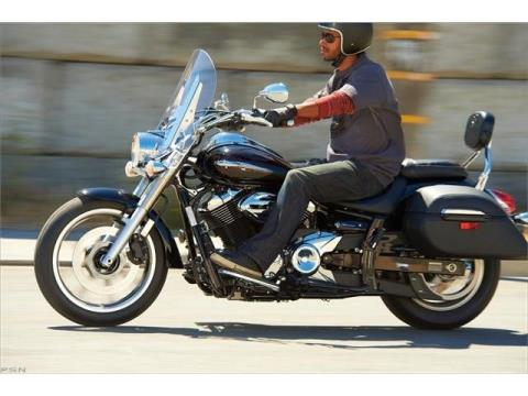 2013 Yamaha V Star 950 Tourer in Ozark, Missouri
