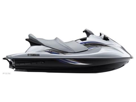 2013 Yamaha VX Cruiser® in Albemarle, North Carolina