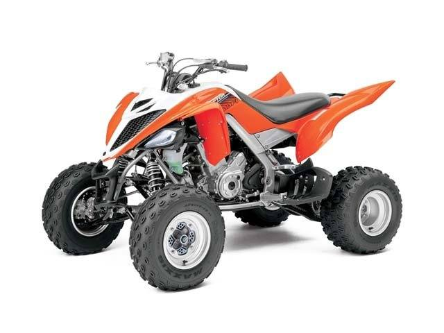 New 2014 yamaha raptor 700 atvs in monroe wa for 2014 yamaha atv
