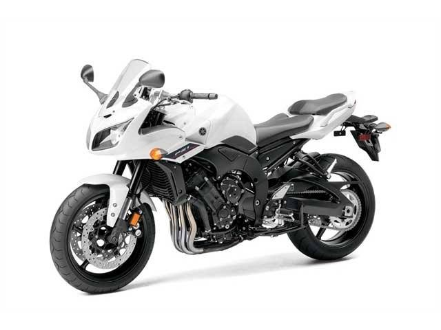 2014 Yamaha FZ1 in Phoenix, Arizona