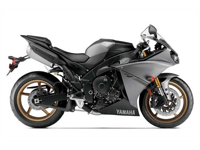 2014 Yamaha YZF-R1 in Norfolk, Virginia