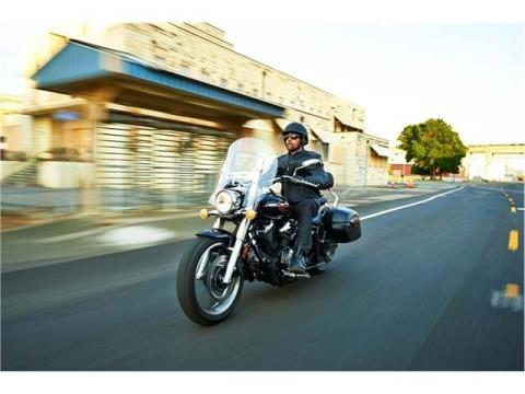 2014 Yamaha V Star 950 Tourer in Phoenix, Arizona