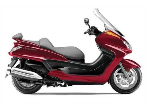 2014 Yamaha Majesty in Johnson City, Tennessee